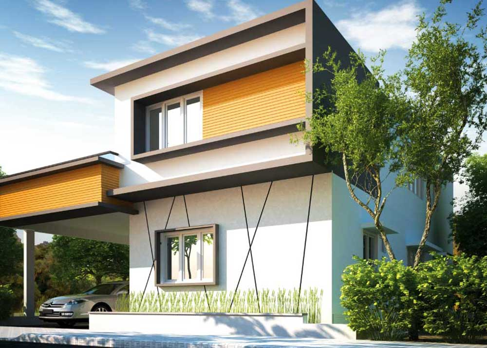 Completed Residential Projects In Bangalore Artha